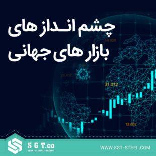 چشم انداز بازارهای جهانی