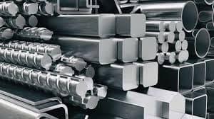 قیمت فولاد-فولاد آلیاژی