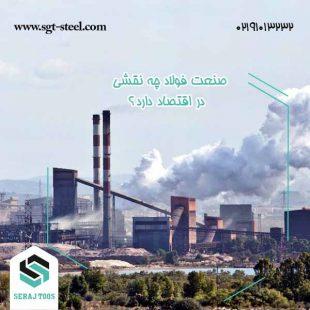 فولاد، ورق سیاه، اقتصاد